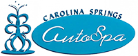Carolina Springs AutoSpa Logo